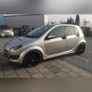 Smart forfour 454